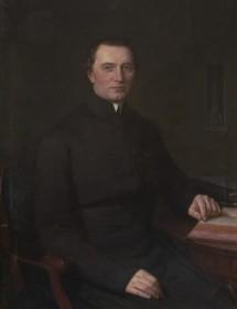 Johannes Henricus van Basten Batenburg, 1823 - 1889.