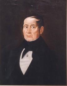 dr Joannes Henricus Antonius van Basten Batenburg