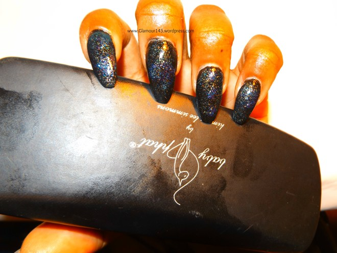 Nails from outter space