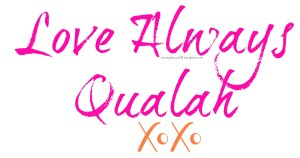 Qualah signature