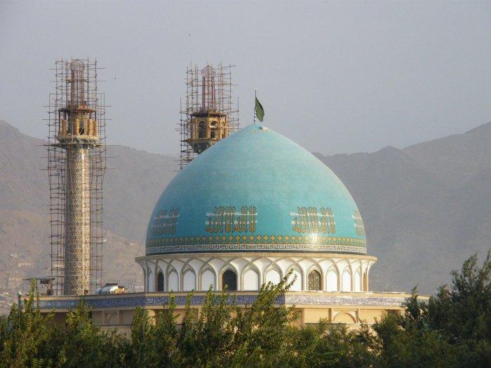 Miel Afghanistan Fall 2008