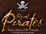 Photo: Real Pirates Book