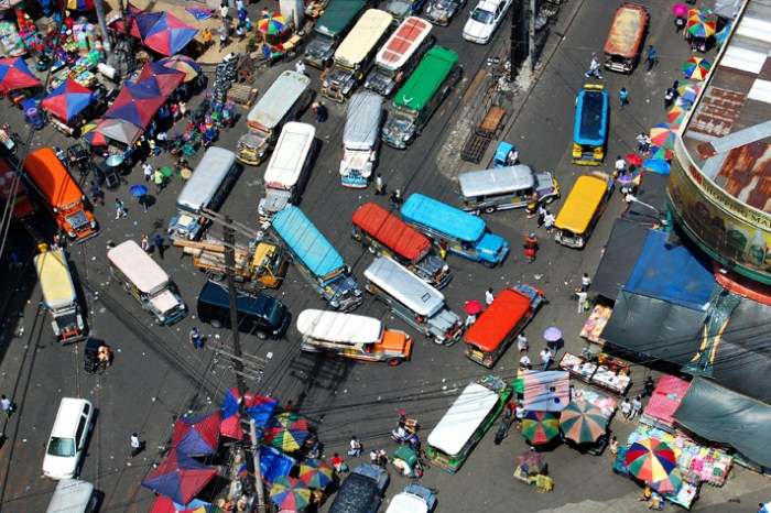 Gridlock-Manila1