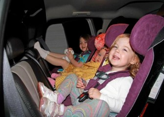 Car Seat Recommendations Techs