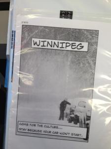 LM Winnipeg