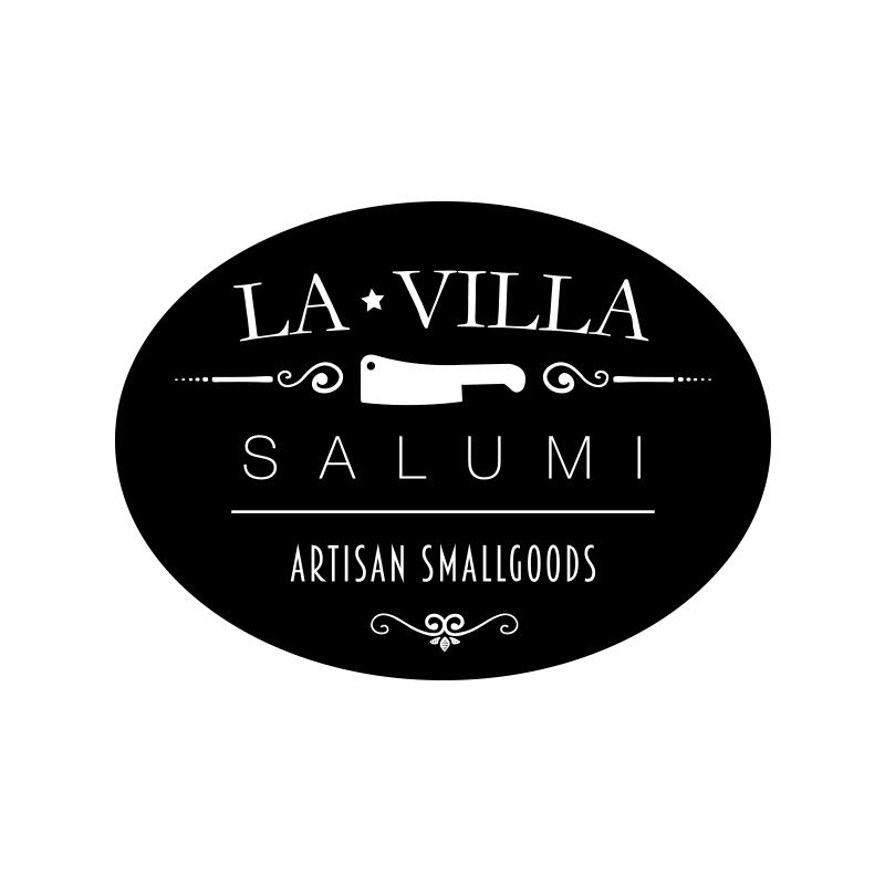 La Villa Salumi Logo