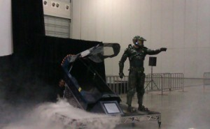 Master Chief Points