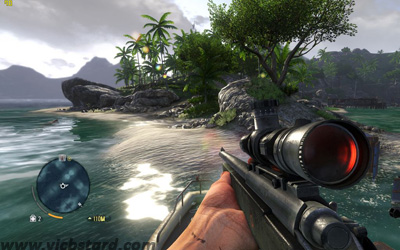 farcry3niceview