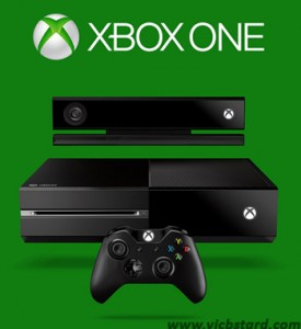 Introducing Xbox One!