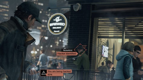 Watch_Dogs: an interview with story designer Kevin Shortt