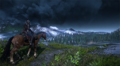 With its jaw-dropping visuals The Witcher 3: Wild Hunt was easily one of the stand out titles of the show. The game's developer CD Projekt RED, has built upon the sublime experience of The Witcher 2 to offer players the opportunity to freely explore Geralt of Rivia's world for the first time.