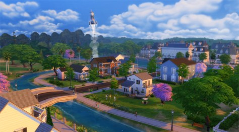 The Sims 4 Review