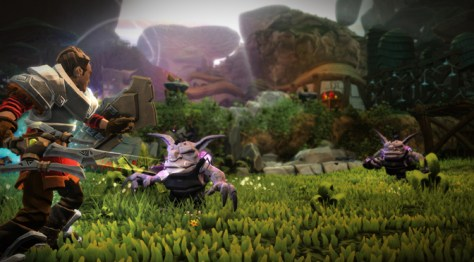 Project Spark Xbox One review