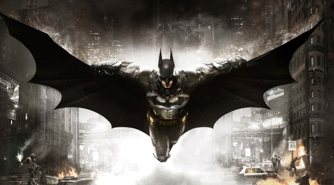 Vic B'Stard's top tips for getting games like The Witcher 3 and Batman Arkham Knight running well on your PC