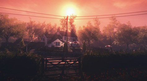 Everyone's Gone to the Rapture PlayStation 4 review