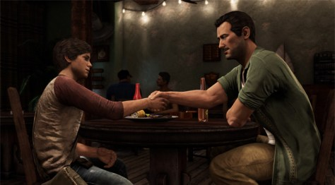 Uncharted: The Nathan Drake Collection PlayStation 4 review