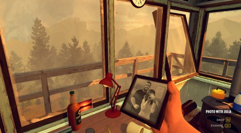 Firewatch PC review