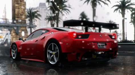 The Crew: Wild Run PlayStation 4 review