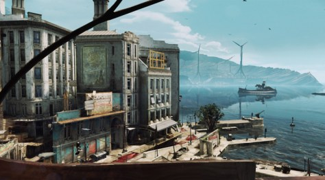 Dishonored 2 PlayStation 4 review