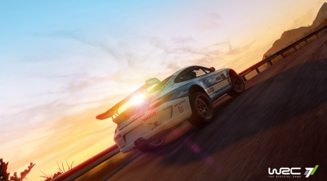 WRC 7 Xbox One review