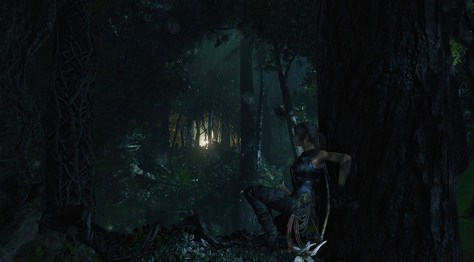 Shadow of the Tomb Raider PS4/PC review