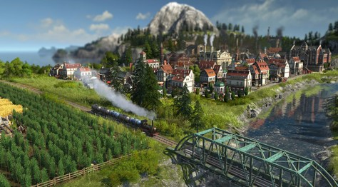 Anno 1800 PC review