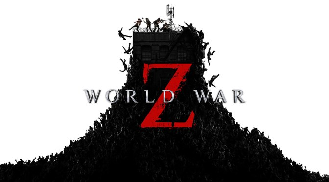 World War Z Xbox One review