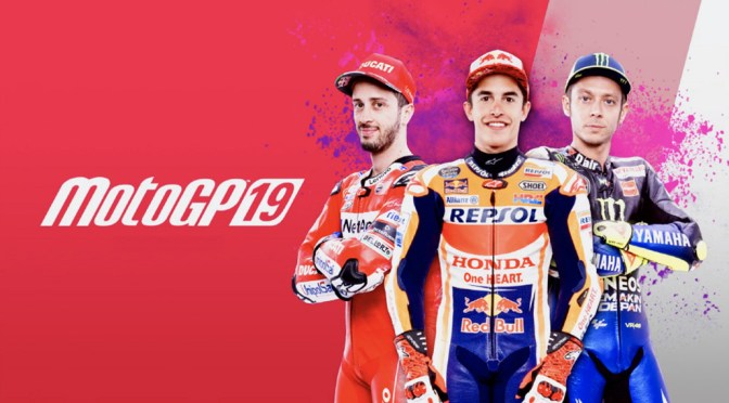 MotoGP 19 PS4 review