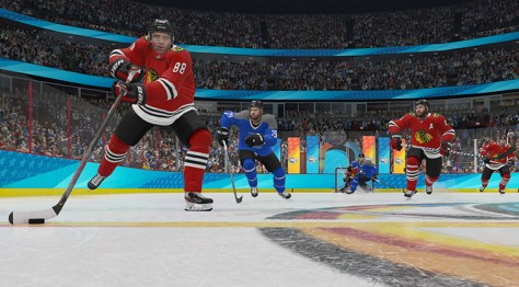 NHL 20 PS4 review