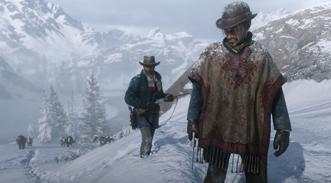 Red Dead Redemption 2 releases on PC this week