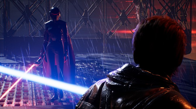 Star Wars Jedi: Fallen Order PC/Xbox One review