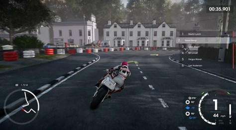Isle of Man TT: Ride on the Edge 2 Xbox One review