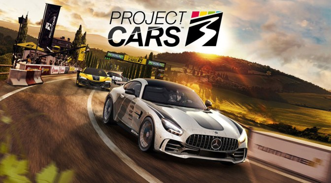 Project CARS 3 PC/VR review