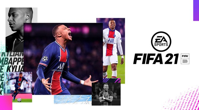 FIFA 21 Xbox One/PC Review