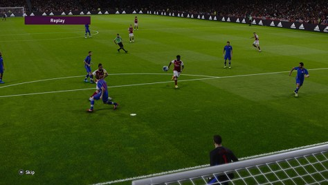 eFootball PES 2021 Season Update PS4/PC review
