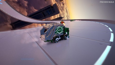 Hot Wheels Unleashed PC preview