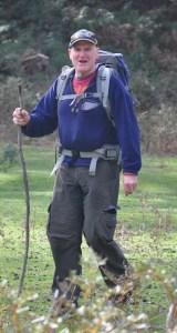 Ross Walking