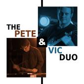 The Pete & Vic Duo Album Cover