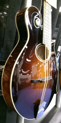 Collings MF Oval