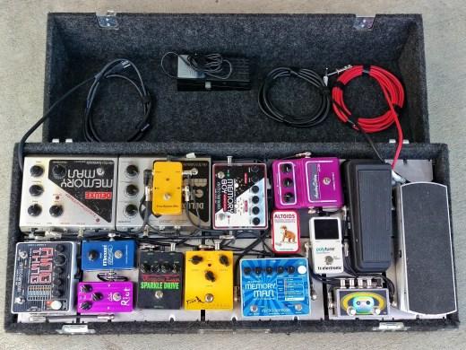 The Board.