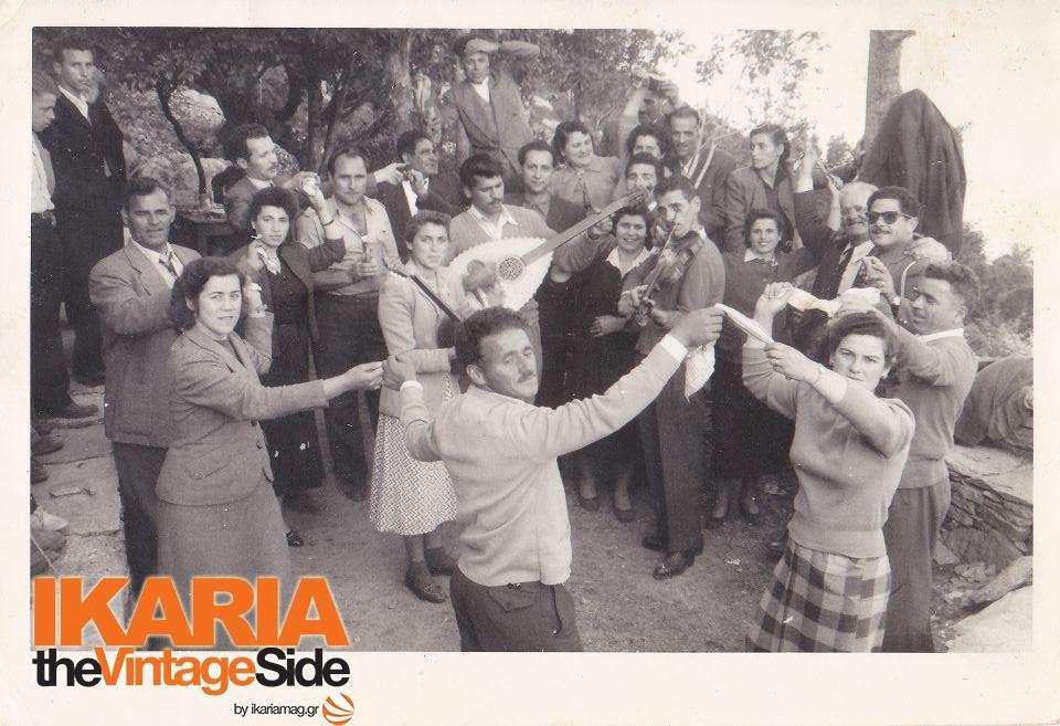 Στην Ικαρία θα χορέψεις ικαριώτικο και θα πεις κι ένα τραγούδι. Στα ικαριώτικα πανηγύρια, οι διοργανωτές είναι όλοι εθελοντές του χωριού που μαγειρεύουν βραστό και ψητό κατσίκι, πατάτες, σαλάτες κ.ά.