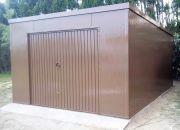 Garaje Marrón Gerona