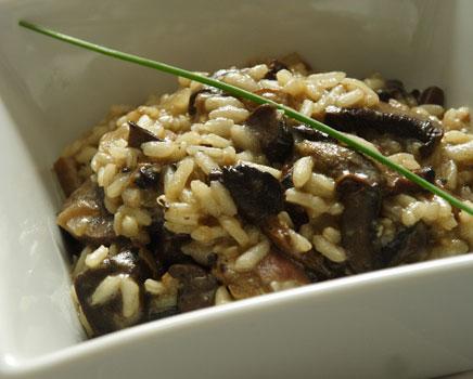 risoto-cogumelo