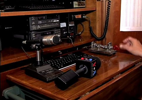 NSA implanto radio transmisores dentro de los cables USB