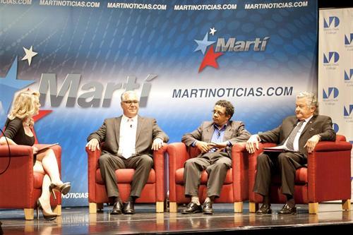 Advancing Internet Access in Cuba