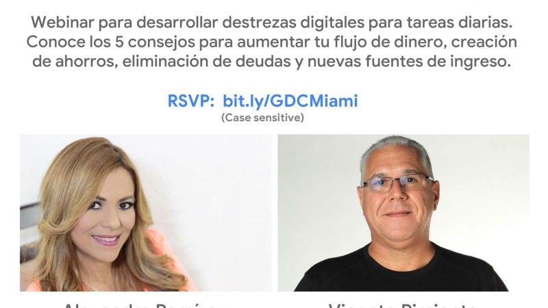 Destrezas Digitales y 5 Consejos para Ganar Dinero desde el Hogar.