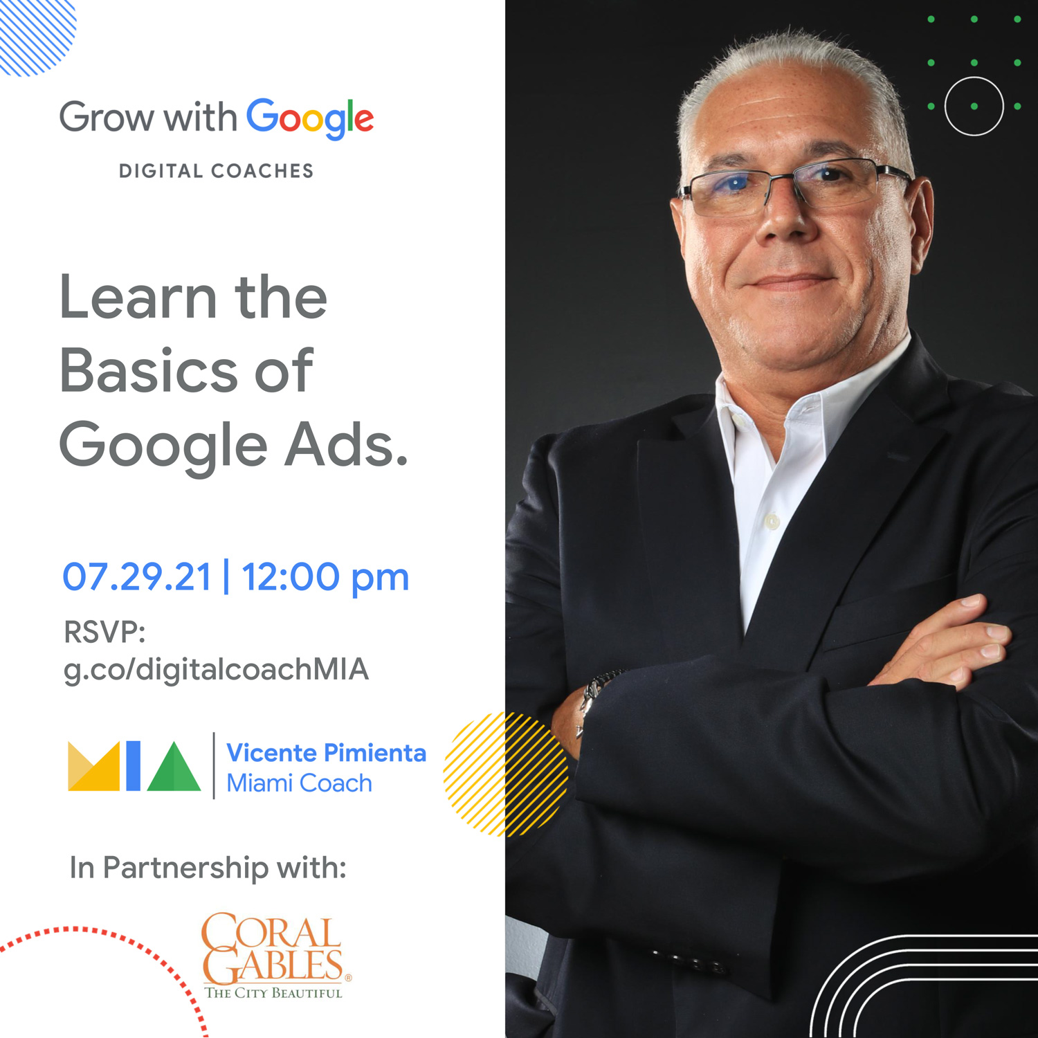Advertise like a Pro with Google Ads