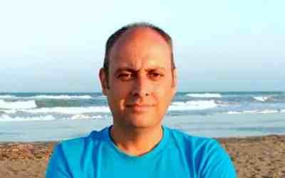 Nuevo reconocimiento para el historiador ubetense, Vicente Ruiz