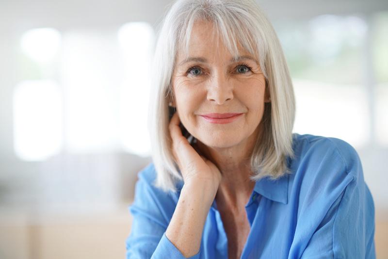 Llegó Mi Menopausia: ¿qué hago?