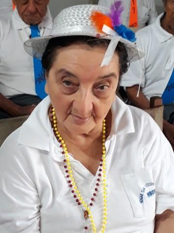 Amelia Pantoja